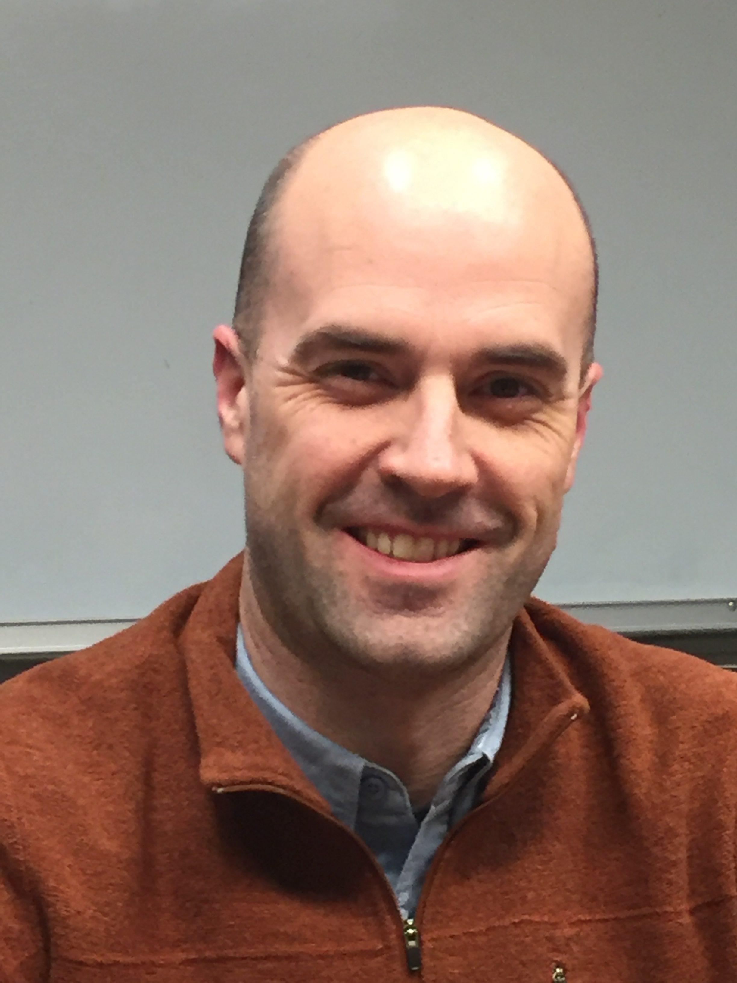 Aaron Patnode